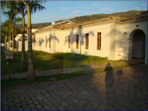 Casa Com 3 Dormitórios À Venda Por R$ 1.800.000,00 - Jardim Flamboyant - Atibaia/sp - Ca0543