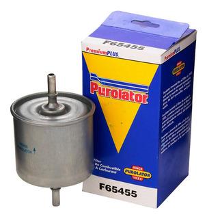 Filtro De Gasolina Purolator 1985-94 Topaz