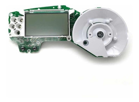 Placa C/ Display Painel Yamaha Fazer 250 2011~2015 #original