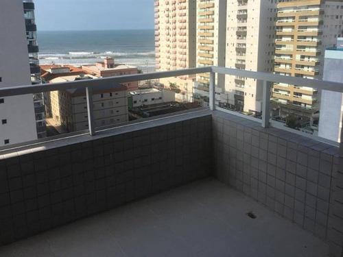 Imagem 1 de 13 de Apartamento - Venda - Tupi - Praia Grande - Sei38