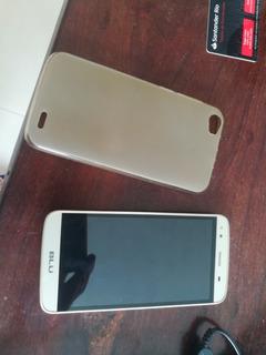 Celular Blu 4g Lte, Dash X Plus Lte Androis 5.1