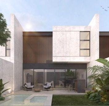 City Houses Preventa, Temozón Norte Mérida