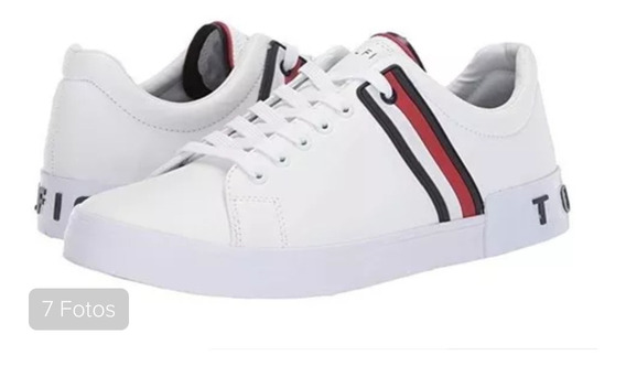 Tommy Ramus White Ll