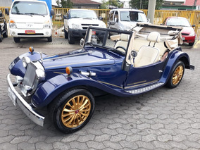 Buggy Buger Calhambeque 1970