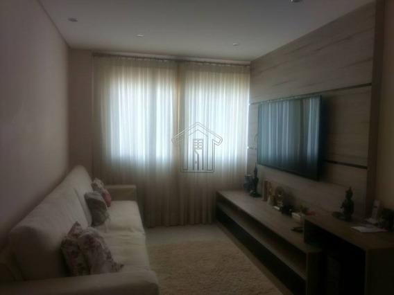 Apartamento Para Locação Todo Mobiliado Na Vila Bastos. - 9128gi