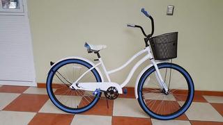 Biciclata Para Dama Marca Huffy