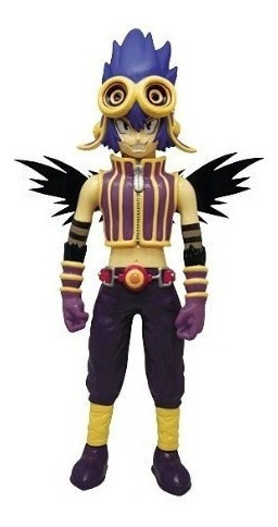 Crow Figure Bakuman Wf2011 Summer Exclusive