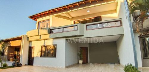 Casa Em Condominio - Aeroporto - Ref: 4051 - V-1257