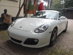 Porsche Cayman 3.4 S Pdk At