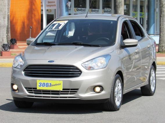 Ford Ka + 1.5 Sigma Sel