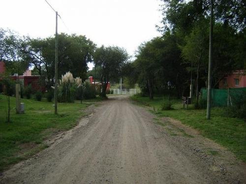 Terreno En Venta En Cascos De La Estancia