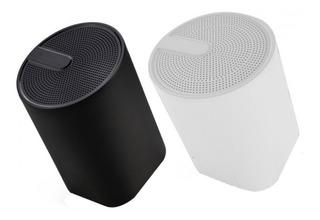 Parlante Bluetooth 3w Manos Libres Recargable Daza Dzbt076 - Cuotas