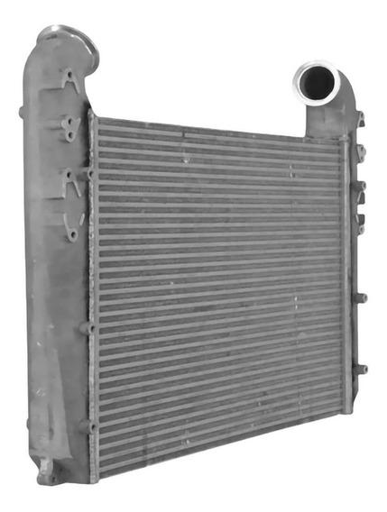 Intercooler Radiador Scania P124 97 A 2008 Visconde