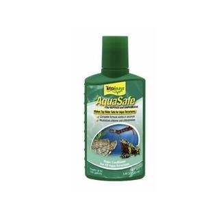 Aquasafe Para Reptiles 100ml