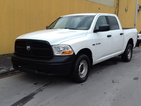 2012 Dodge Ram 2500 Pickup Quad Cab Slt Aa 4x4 At