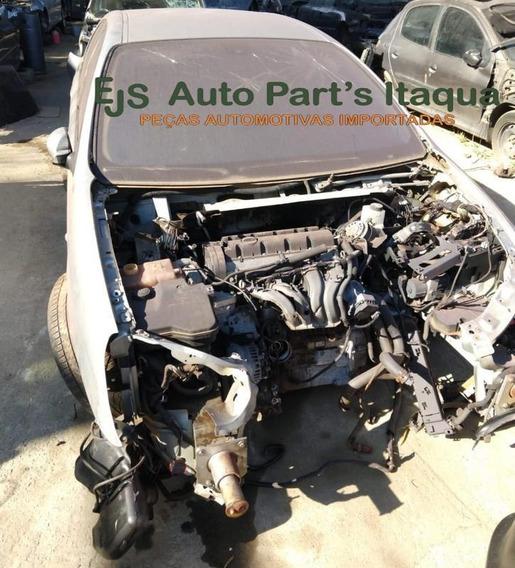 Sucata Citroen C5 2.0 2006 Ignição Outros Chevrolet