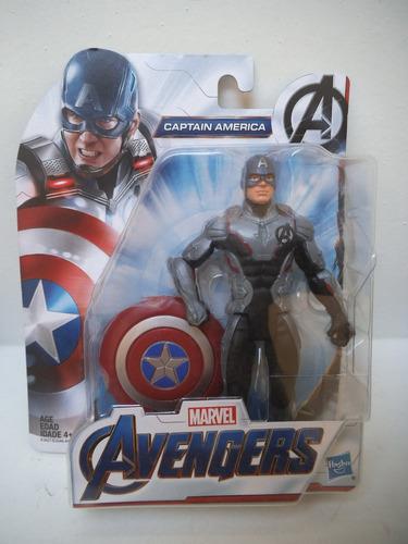 Capitan America Avengers Hasbro