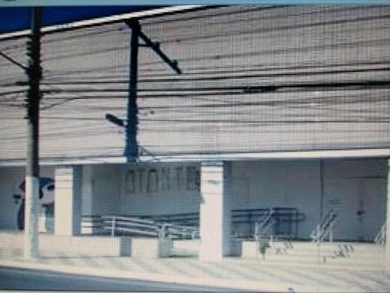 Prédio Para Venda / Locação No Bairro Vila Esperança Em São Paulo - Cod: Af18121 - Af18121