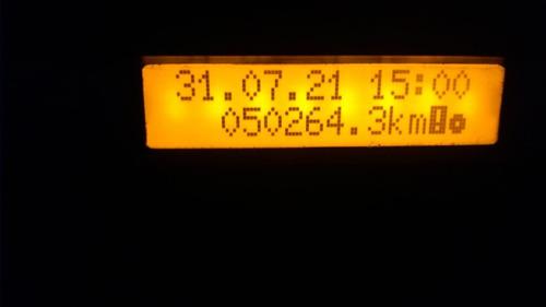Imagem 1 de 13 de Mercedez Accelo C/ 50mil Km