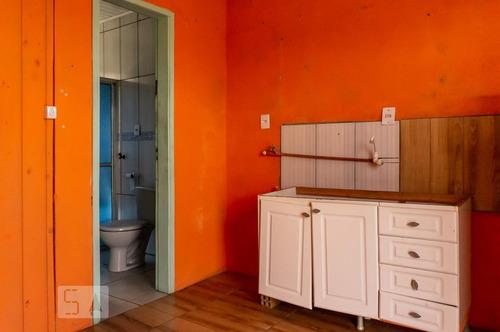 Imagem 1 de 15 de Casa Para Aluguel - Rubem Berta, 2 Quartos,  80 - 893427148
