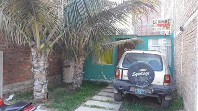 Casa En Venta En Zona Residencial