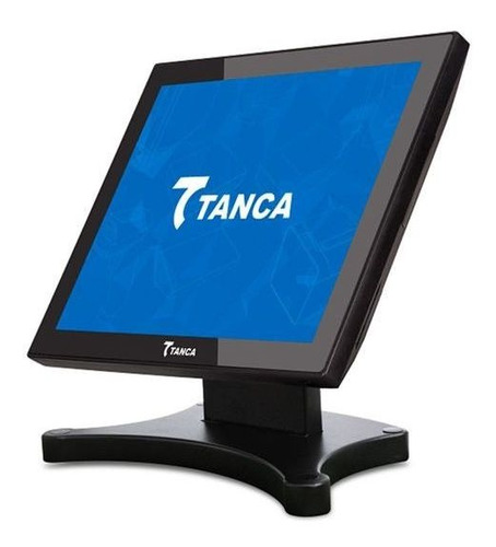 Imagem 1 de 1 de Monitor Touch Screen 15 Tanca Tmt-530 Capacitivo