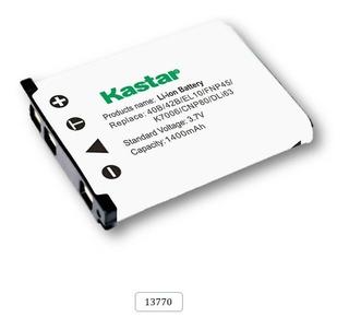 Bateria Mod. 13770 Para Pentax D-li108