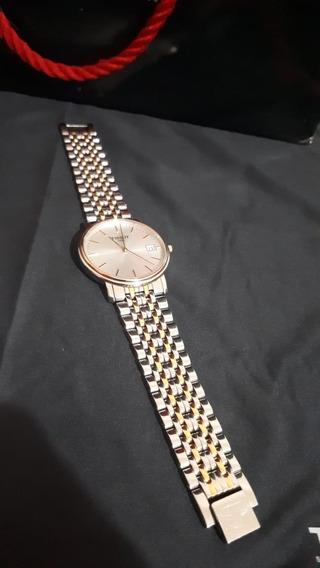 Relógio De Pulso Tissot T-classic Desire - Original!