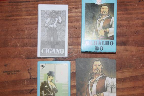 Tarôt Baralho Do Cigano - Jogo De Adivinhação, Tarô, Cartas