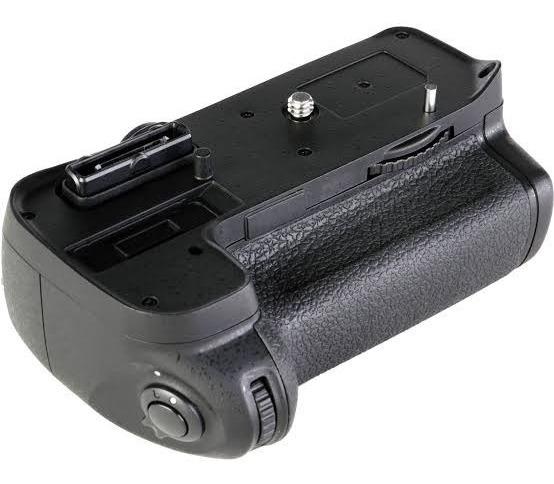 Grip De Bateria Meike Para Nikon D7000