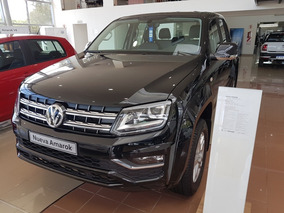 Volkswagen Amarok Highline 0km Automatica 4x4 Vw 180cv 16