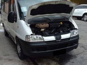 Peugeot Boxer Minibus 2.3 Hdi 16l 2011 (ducato,jumper,van)