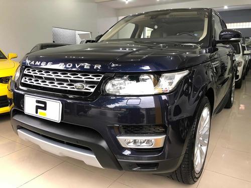 Land Rover Range Rover Sport 3.0 Sdv6 Hse 5p 2016