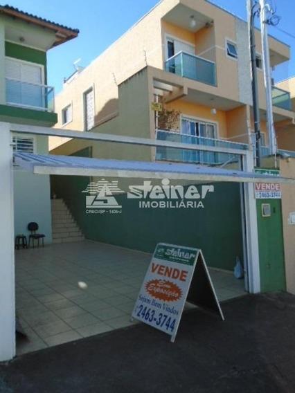 Venda Sobrado 3 Dormitórios Jardim Santa Clara Guarulhos R$ 509.000,00 - 23893v