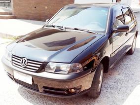 Volkswagen Gol 1.0 City Total Flex 4p