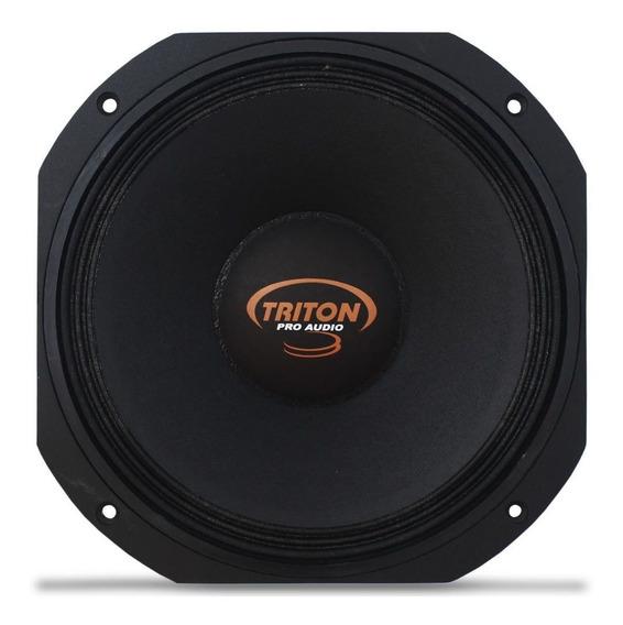 Alto Falante 10 Polegadas Triton 400w Rms Pro 10-xrl800 800w