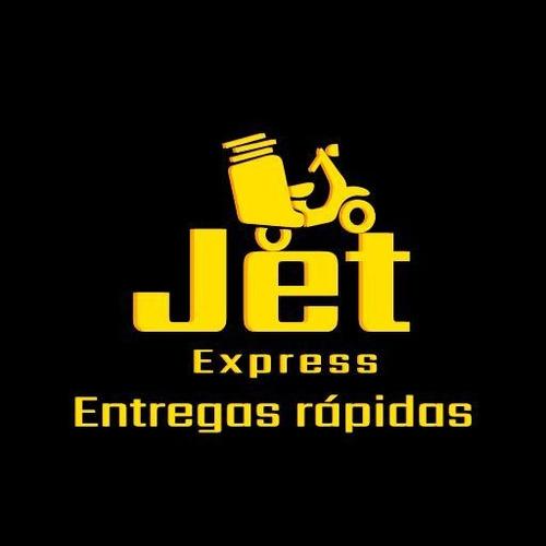 Imagem 1 de 4 de Motoboy Jet Express