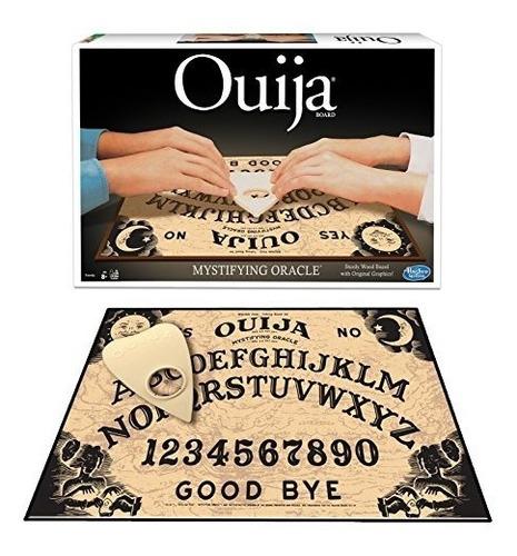 Juego De Tablero Clásico De Ouija