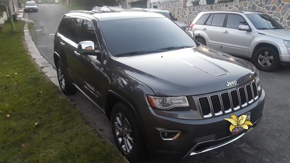 Jeep Grand Cherokee 4x4 Limite