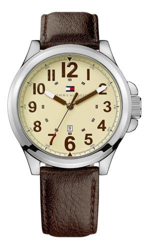 Relógio Tommy Hilfiger Modelo 1710298 - Original Na Caixa