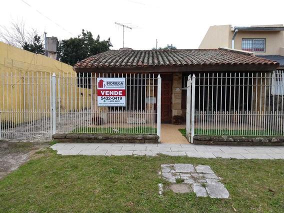 Se Venda Casa 3 Ambientes Con Galpon En Jose C. Paz