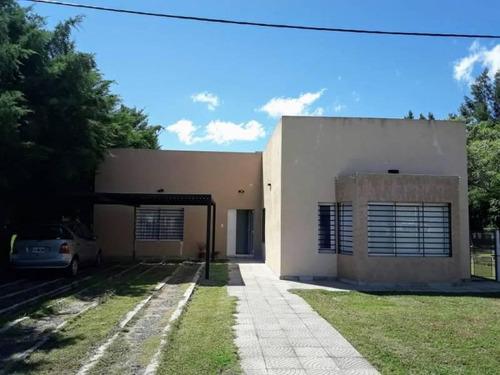 Altos De Ñandubay - Casa -