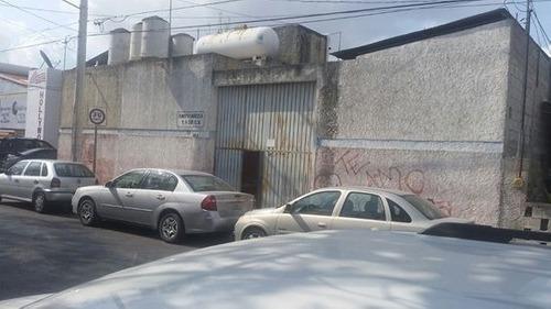 Bodega Industrial En Chuburna De Hidalgo, Mérida
