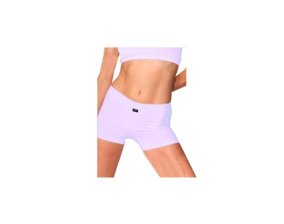Calza Microfibra Silvana S/costura Mujer Bmp10 Roda Lenceria