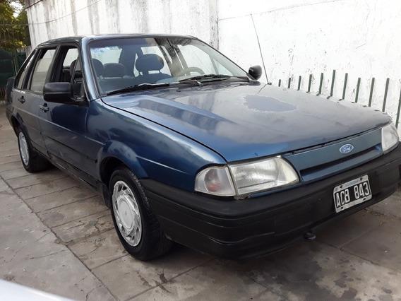 Ford Galaxy 2.0 Gl Gnc