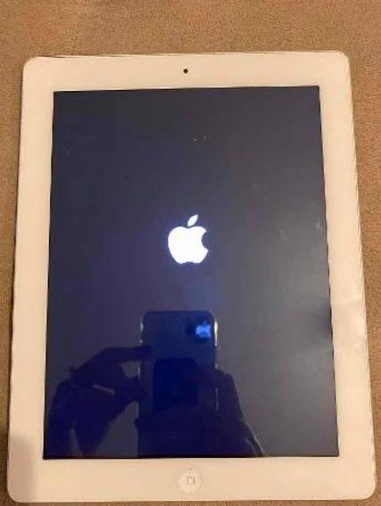 iPad Branco 4ª Geração 16g