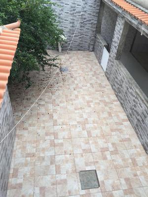 Casa Na Taquara 3 Quartos ,ci1628