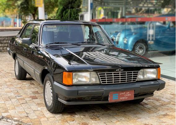 Chevrolet Opala Diplomata 4.1/s - 1990
