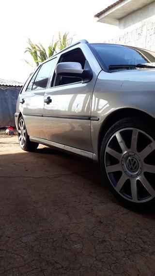 Volkswagen Parati 1.6 5p 2000