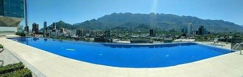 Departamento En Renta En Atria San Pedro Nuevo Leon